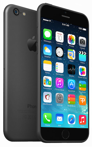 lost iphone 6
